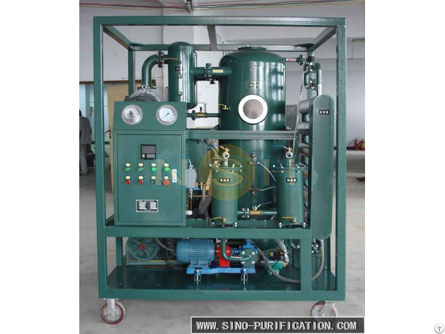 Transformer Oil Purifier From China Alibaba Golden Supplier