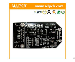 Customized High Quality Double Side Pcb Circuit Board Manufacturing