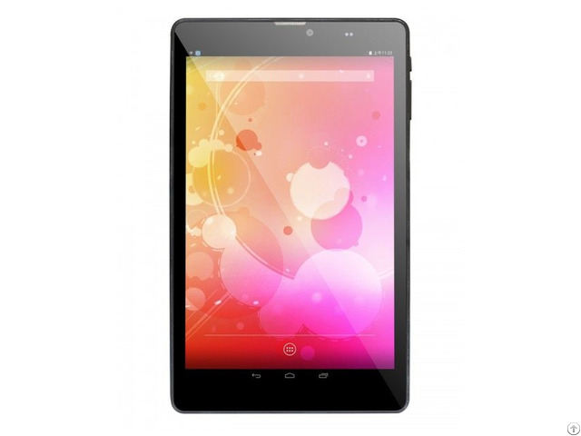 Rdp Gravity G816 Tablet 8 Inch Size 3g Wi Fi Voice Calling
