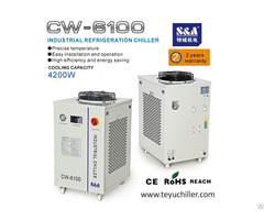 S And A Water Chiller For Laser Hair Removal Machines