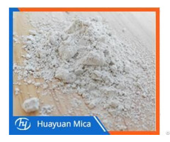 Mica For Paint And Coatings