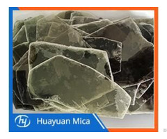 Mica For Oil Drilling