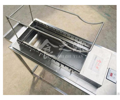 String Electricity Automatic Barbecue Machine
