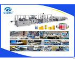 Linear Type Auto Cosmetic Filling Machine 50 60hz With 304ss Materials