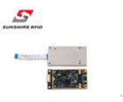 Four Port Uhf Rfid Reader Module Development Board With Impinj R2000 Sensor