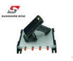 Impinj Speedway R420 4 Port Rfid Reader For Harsh Application Environment