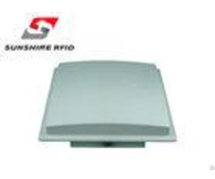 9dbi Antenna Industrial Rfid Reader Outdoor Ethernet 10 Meters Read Distance For Parking