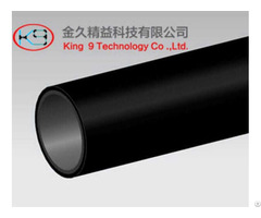 Esd Lean Pipe For Rack System