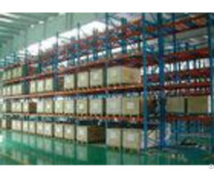 3000kg Level Conventional Selective Heavy Duty Storage Racks Metal Racking Systems