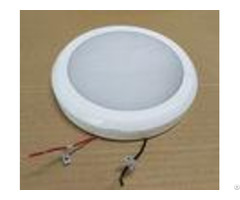 Ultra Thin Led Flat Panel Light Dc 12 24v Input Voltage For Indoor Only