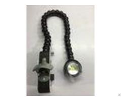 Multi Functional Bbq Led Light 4 5v Input Voltage With Hidden Hanging Hook