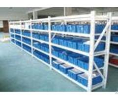200kg Level Light Duty Warehouse Pallet Racking Industrial Metal Storage Shelving