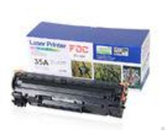 Hp Cb435a 35a Printer Toner Ink With Opc Drum Laser Jet P1002 1003 Compatible