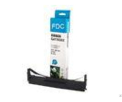 Epson Abs Plastic Printer Ribbon Cartridge Lx310 With No Damage To Print Needle
