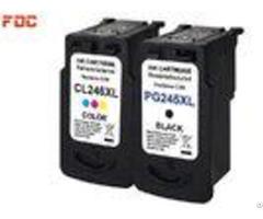 Pixma Ip2820 Mg2420 Printer Rebuilt Ink Cartridges Canon Pg 245xl Replacement