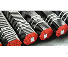 Cooling Method For Seamless Steel Pipe