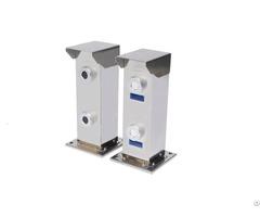 Laser Intrusion Detector