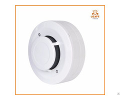Conventional Photoelectric Smoke Detector 2 3 Wire