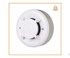 Product 2 Wire Network Fire Alarm Smoke Sensor