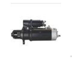 Engine Parts Vehicle Starter Motor Car Self Startercw Rotation For Agriculture