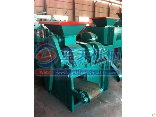 China Coal Ball Press Machine