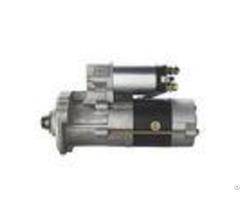 Engine Parts Mitsubishi Starter Motor 897204 7130 Aluminium Or Copper