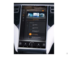Automotive Electronics Manufacturer Of Car Radio Products For Oems