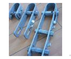 Wire Tightener Agricultural Anti Hail System Accessory For Fruit Protection