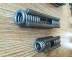 Carbon Steel Construction Formwork Accessories Concrete Four Strut Coil Ties