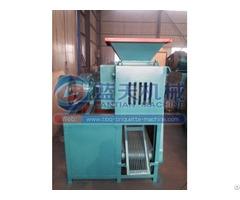 He Nan New Charcoal Ball Press Machine