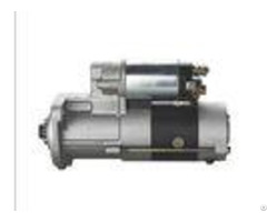 Auto Spare Part Mitsubishi Starter Motor Pc60 6 Electromagnetic Operated
