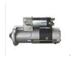 4ja1 4jg2 Car Parts Automatic Motor Starter For Stacking Machine Copper Or Aluminium