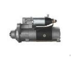 Sliding Armature Aluminium Mitsubishi Starter Motor For Truck Mouted Crane M008t60972