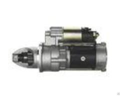 Copper Material Diesel Generator Starter Motorsliding Armature Driving Type