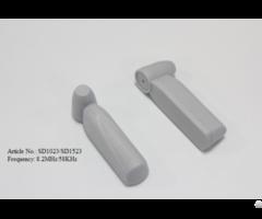 58khz Eas Mini Pencil Tag For Clothing