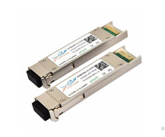 10g Xfp Bidi 60km Optical Transceiver Cisco Huawei Compatibility