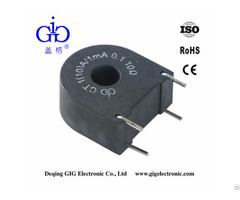 Pcb Use Modular Meter Toroidal High Frequency Current Transformer