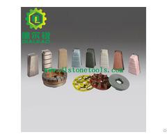 Granite Abrasives