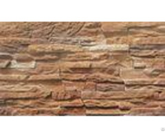 Thick Reef Design Imitated Rock For Wall Decoration Cement Fireproof Artificial Culture Stone Factor