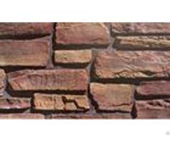 Decorative Wall Panel Rustic Culture Stone Homestone Design Interior Decoration Multicolor Cement Wa