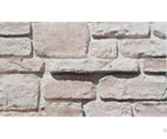 No Radioelement Artificial Culture Stone Fireproof Faux Slate For House Decoration
