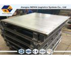 Metal Pallets Rack Spare Parts With Durable Q235b Corrosion Protection