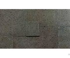 Wall Decor Artificial Culture Stone Cement Faux Slate Low Water Absorption