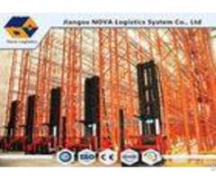 Narrow Aisle Pallet Storage Shelves As4080
