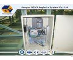 Blue Industrial Steel Storage Racks Heavy Duty Shop Shelving3000 Kg Max Per Layer