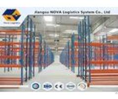 As4084 Industrial Pallet Racks Heavy Dutysimple Stock Rotation Achieved