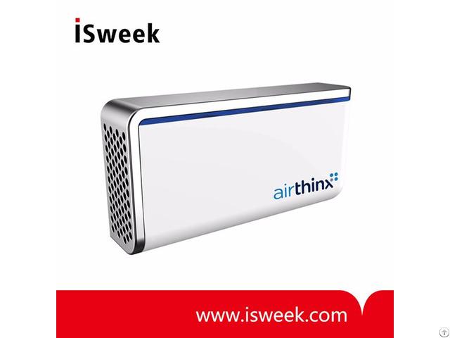 Indoor Air Quality Iaq Monitor