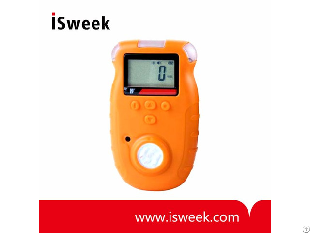 Ix176 Portable Single Gas Detector