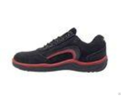 Work Safety Shoes Flexing Endurance Abrasion Resistant For Outdoor Worker