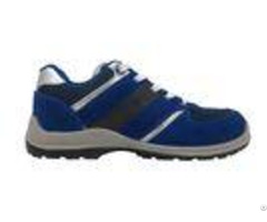 Mining Industry Rubber Safety Shoes Cementing Double Density Pu Iso Approved